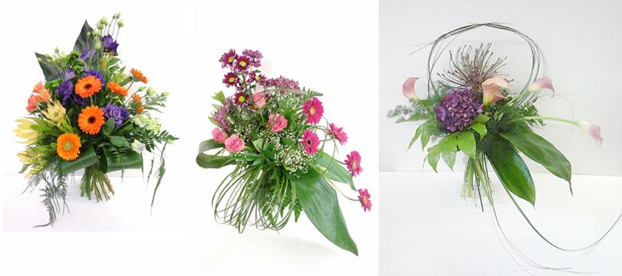 Super Composizioni di fiori freschi recisi Decorazioni floreali GF13