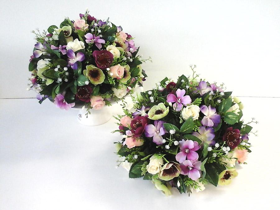 Corsi composizione floreale Serravalle Sesia Bornate