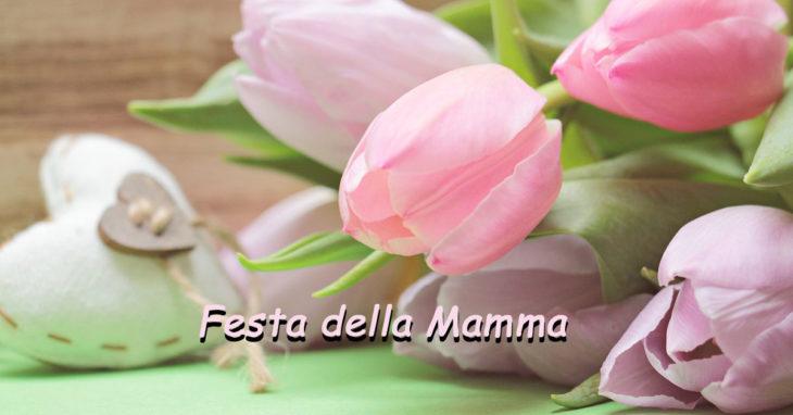 Festa della Mamma 2018 Arte Floreale Fioristi Bornate